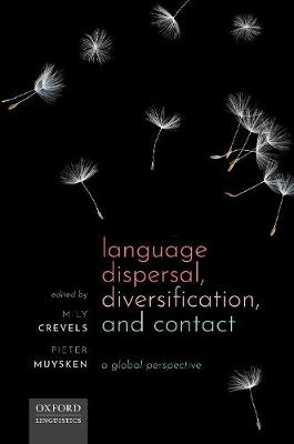 Language Dispersal, Diversification, and Contact C