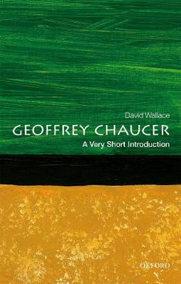 Geoffrey Chaucer: A Very Short Introduction