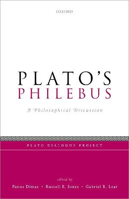 Plato's Philebus: A Philosophical Discussion