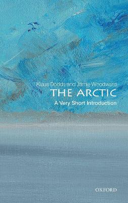 The Arctic: A Very Short Introduction
