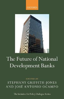 The Future of National Development Banks