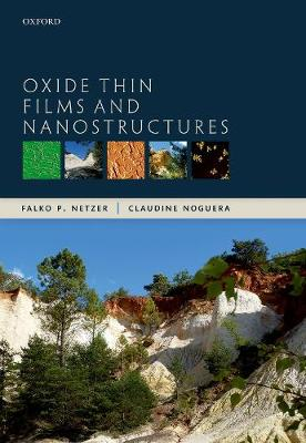 Oxide Thin Films and Nanostructures
