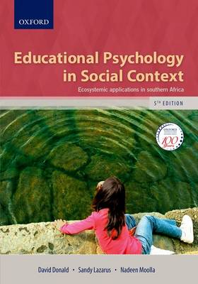Educational Psychology in Social Context: Ecosystemic Applications in Southern Africa