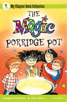 Oxford Reading Tree: All Stars: Pack 1: the Magic Porridge Pot