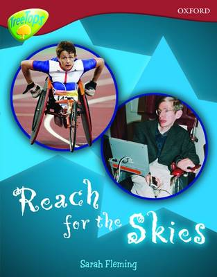 Oxford Reading Tree: Level 15: TreeTops Non-Fiction: Reach for the Skies