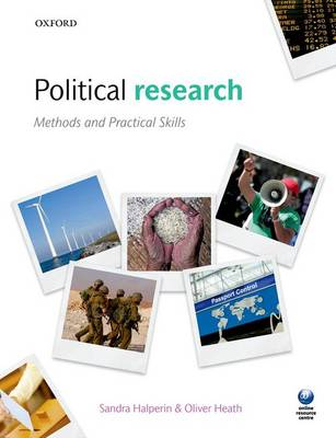 Political Research: Methods and Practical Skills