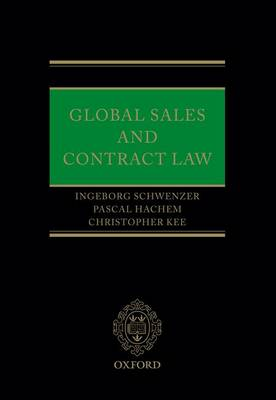 Global Sales and Contract Law