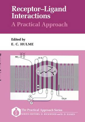Receptor-Ligand Interactions: A Practical Approach