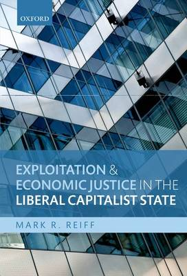 Exploitation and Economic Justice in the Liberal Capitalist State