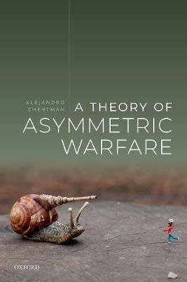 A Theory of Asymmetric Warfare: Normative, Legal, and Conceptual Issues