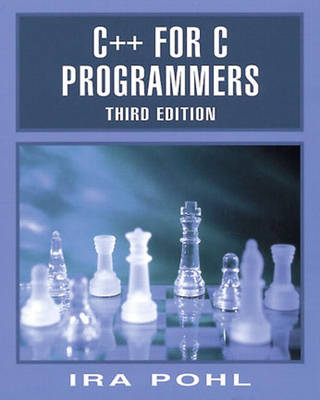 C++ For C Programmers, Third Edition