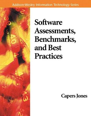 Software Assessments, Benchmarks, and Best Practices