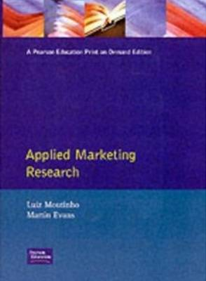 Applied Marketing Research