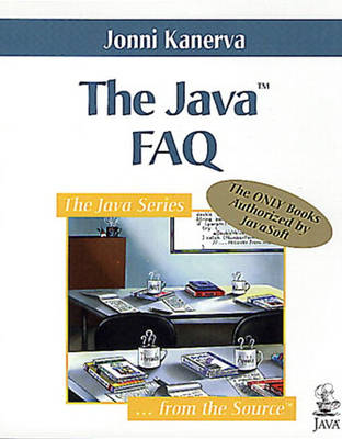 The Java (TM) FAQ