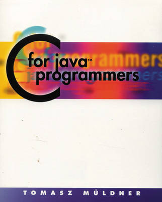 C for Java Programmers
