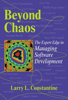 Beyond Chaos: The Expert Edge in Managing Software Development