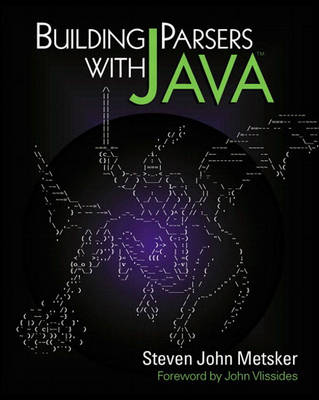 Building Parsers With Java (TM)