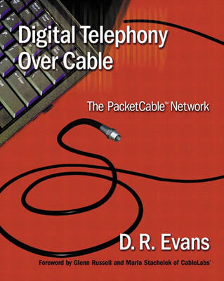 Evans: Digital Tele Over Cable _p1