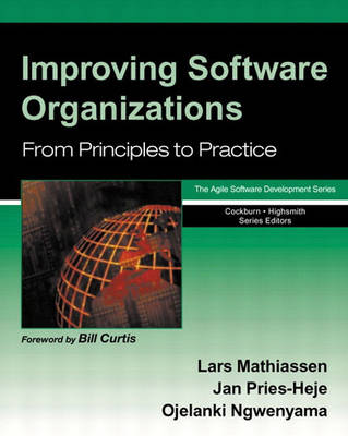 Improving Software Organizations: From Principles to Practice