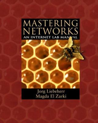 Mastering Networks: An Internet Lab Manual: United States Edition