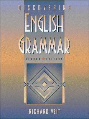 Discovering English Grammar