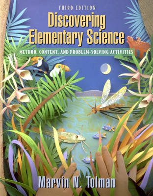 Discovering Elementary Science: Method, Content, and Problem-Solving Activities