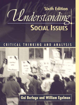 Understanding Social Issues: Critical Analysis and Thinking