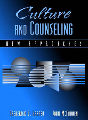 Culture and Counseling: New Approaches