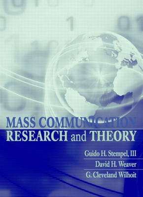 Mass Communication Research and Theory