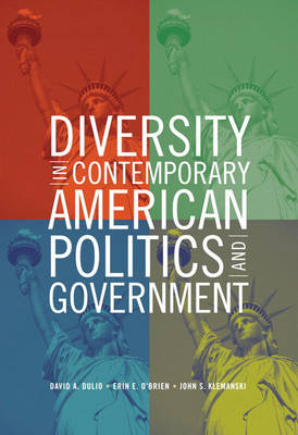Diversity in Contemporary American Politics and Government