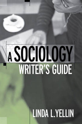 A Sociology Writer's Guide