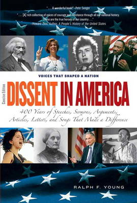 Dissent in America, Concise Edition