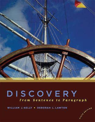 Discovery: From Sentence to Paragraph