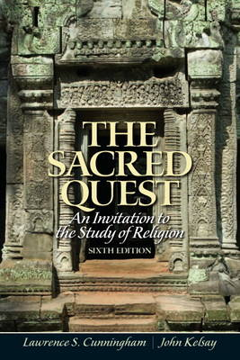 The Sacred Quest: An Invitation to the Study of Religion Plus MySearchLab with Etext -- Access Card Package