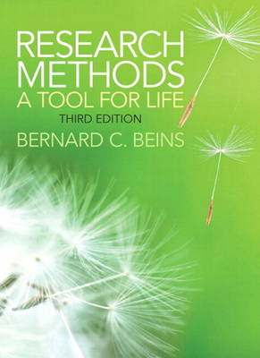 Research Methods: A Tool for Life Plus MySearchLab with Etext -- Access Card Package