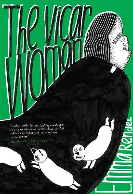 The Vicar Woman
