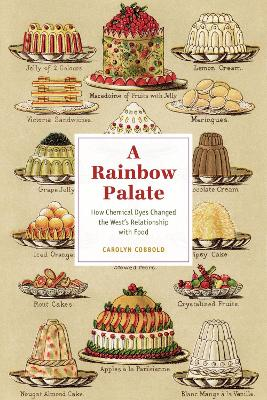 A Rainbow Palate: How Chemical Dyes Changed the West's Relationship with Food