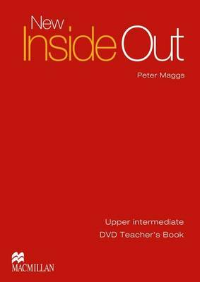 New Inside Out Upper - Intermediate: DVD Teachers Book