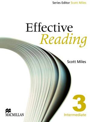 Effective Reading Intermediate Student's Book