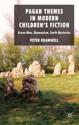 Pagan Themes in Modern Children's Fiction: Green Man, Shamanism, Earth Mysteries
