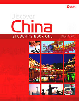 Discover China - Level 1 - Student's book