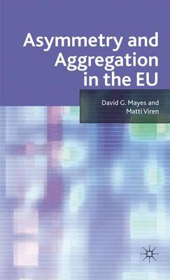 Asymmetry and Aggregation in the EU