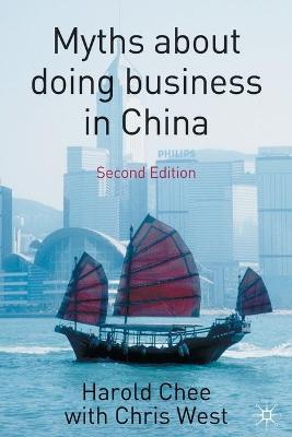 Myths about doing business in China