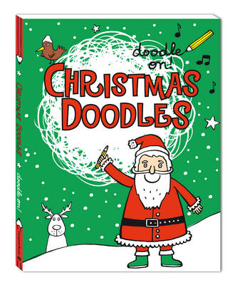 Doodle On!: Christmas Doodles