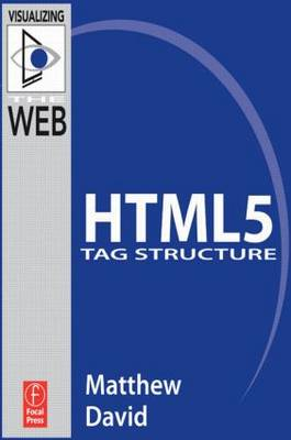 HTML5 Tag Structure