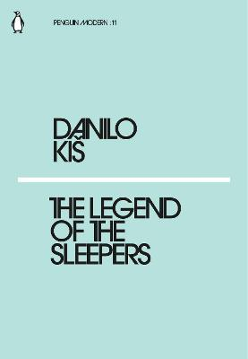 The Legend of the Sleepers