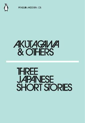 Three Japanese Short Stories