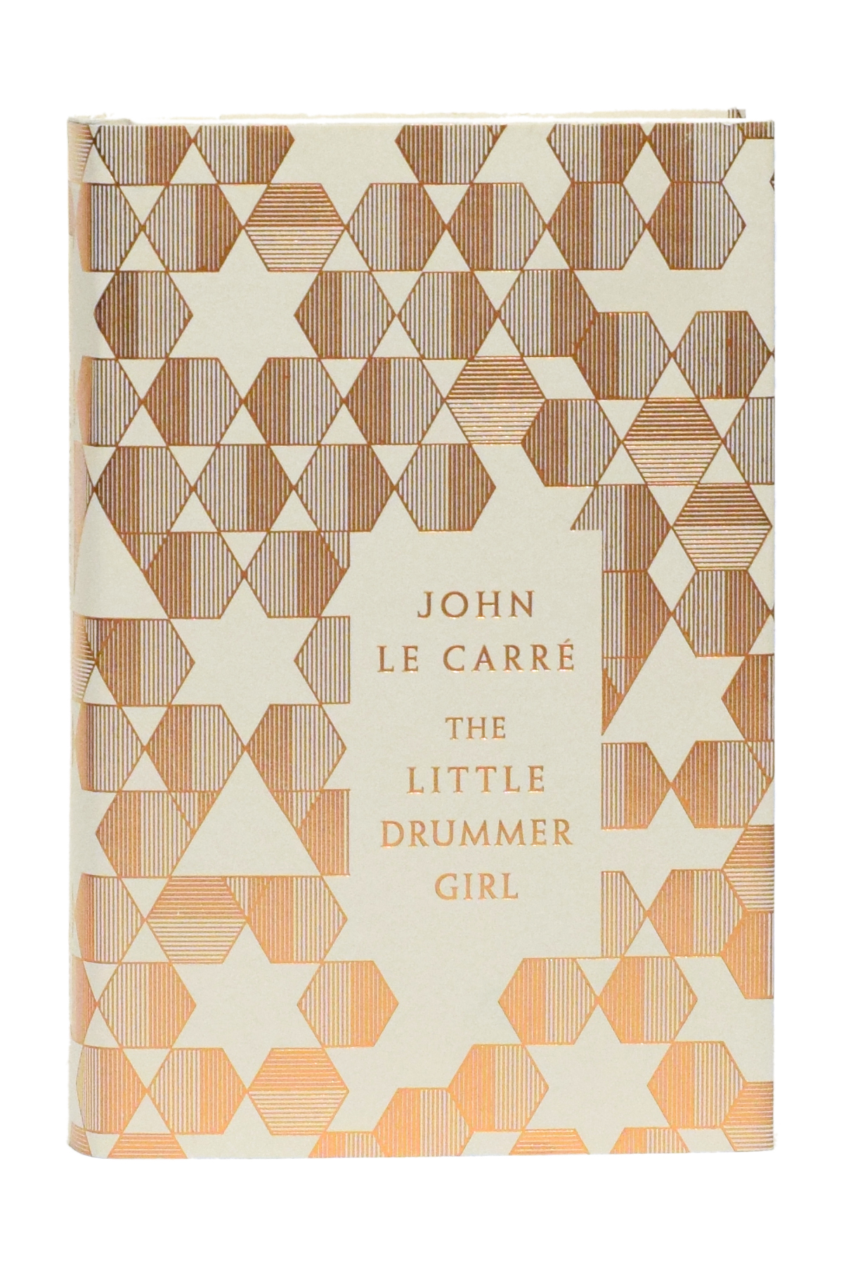 The Little Drummer Girl: Special Edition