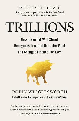 Passive Attack: The Story of a Wall Street Revolution