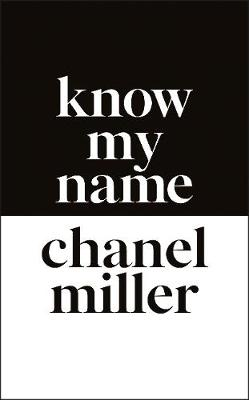 Know My Name